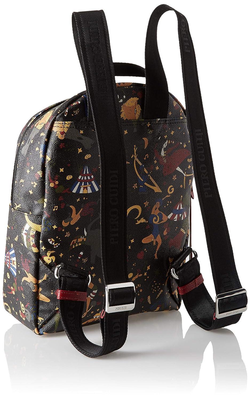 Piero Guidi Womens Back Pack Backpack Handbag