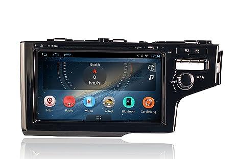 Karmann Technik Hoj 09 Android Touchscreen Gps Navigation For Honda