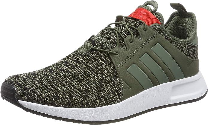 adidas X_PLR Sneakers Herren Grün