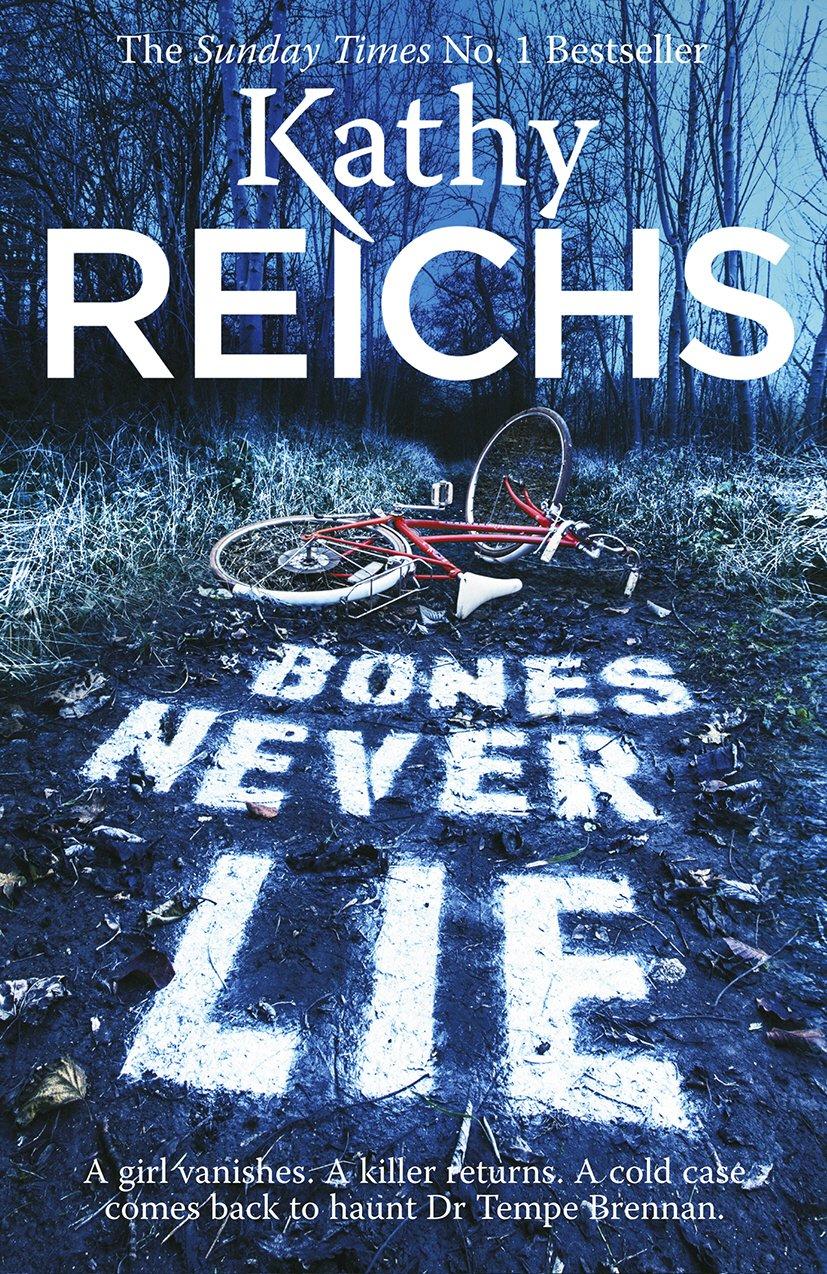 Download Bones Never Lie pdf