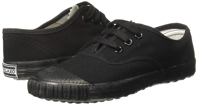 Sparx Unisex Kid's Nt0004c School Shoes
