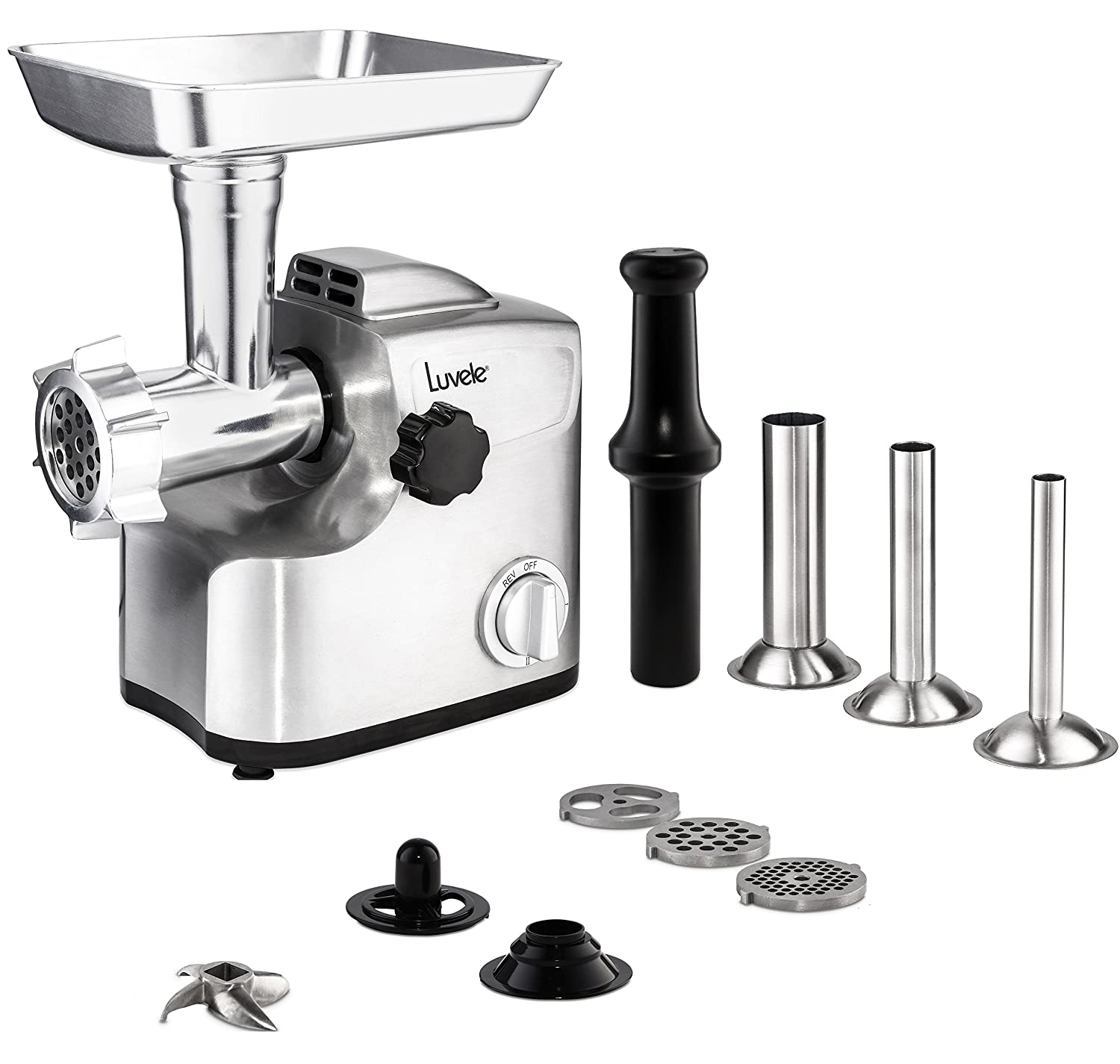 Nozzle kebbe - what is it in a meat grinder 33
