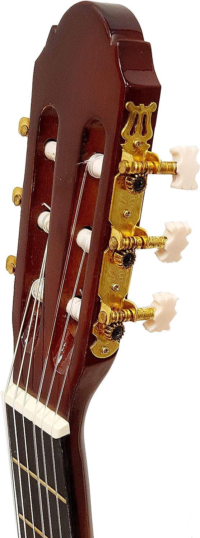 Guitarra clásica española Romanza DIANA MH 4/4 calidad y precio ...