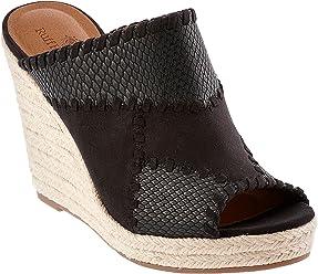 d958113b2fd16 Ruff Hewn Caruso Wedge Espadrille Sandals