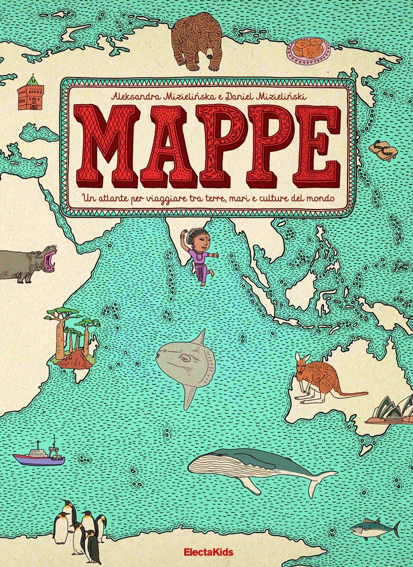 Risultati immagini per mappe libro