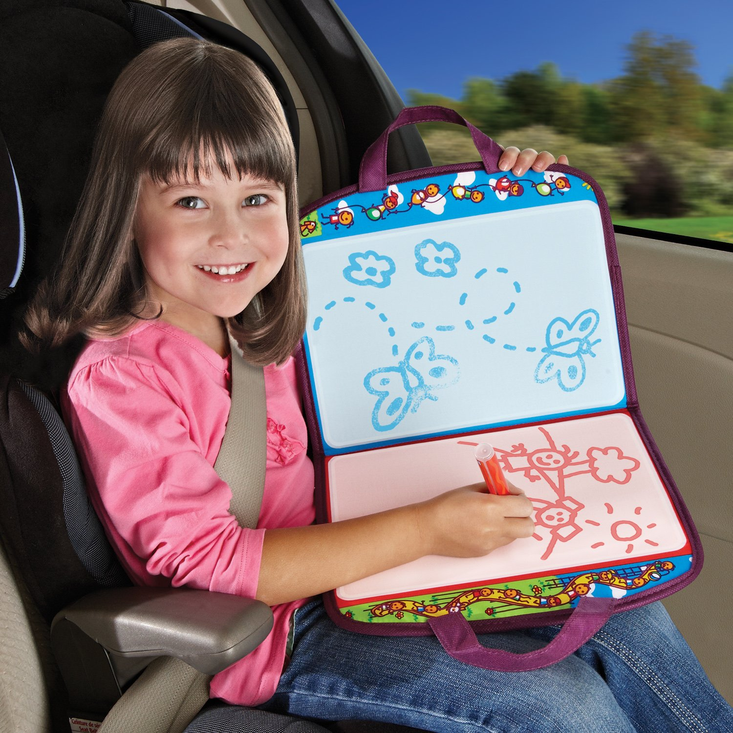 Spin Master AquaDoodle Travel Doodle Mat by Spin Master (Image #7)