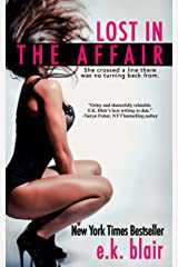 Lost in the Affair Kindle Edition