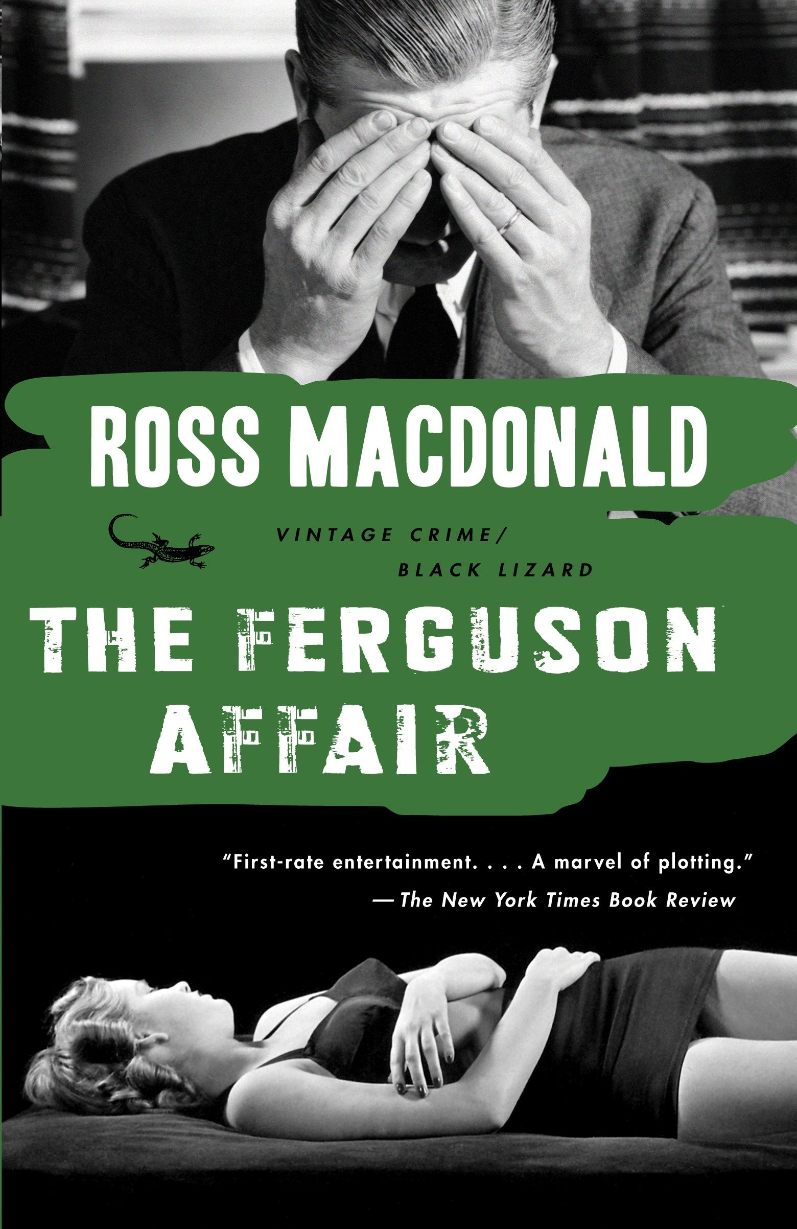 Download The Ferguson Affair PDF
