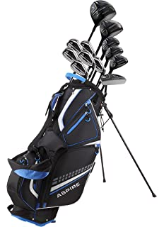 Amazon.com : Founders Club Tour Tuned Mens Complete Golf ...