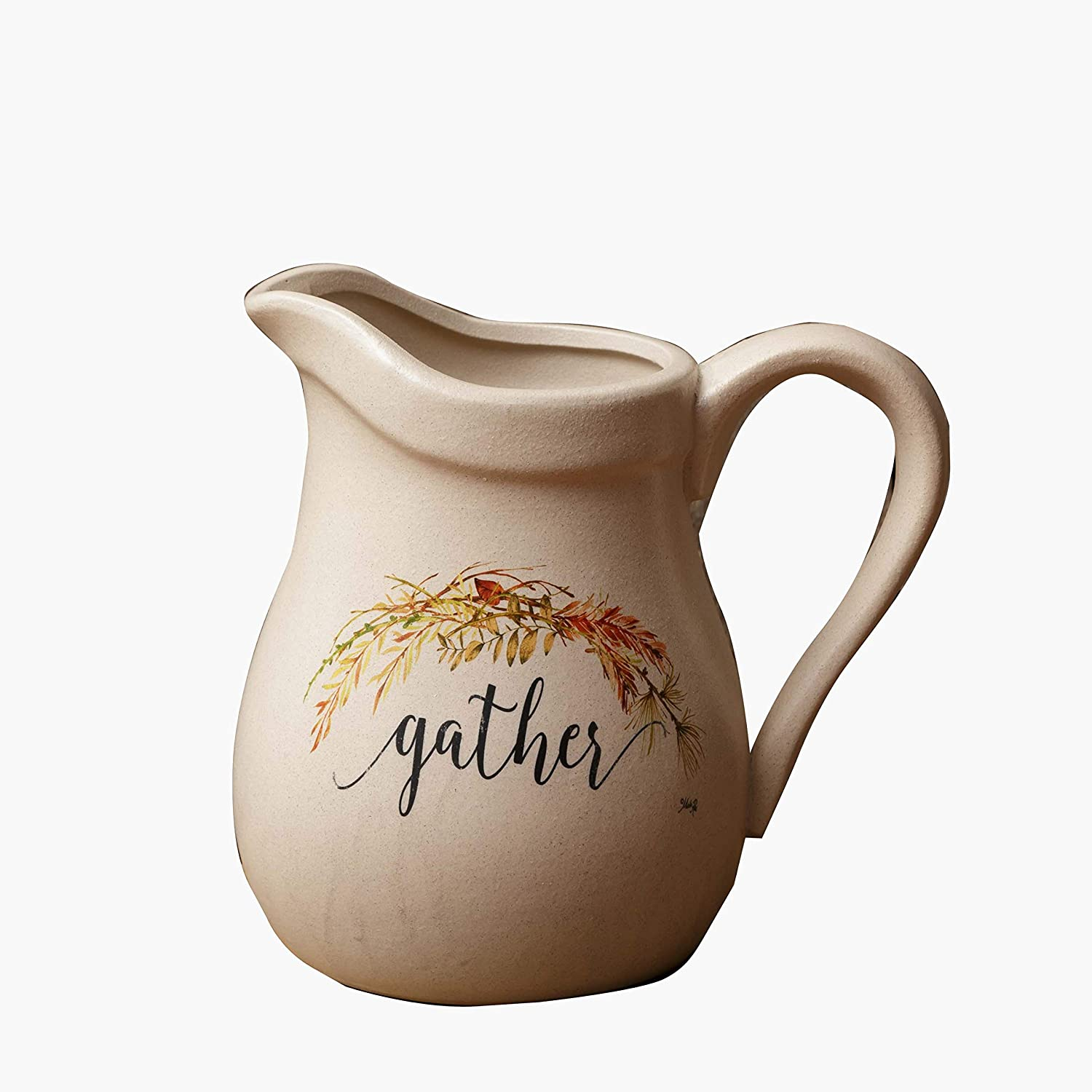Multi Your Hearts Delight Your Gather Pitcher