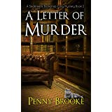 A Letter of Murder (A Seabreeze Bookshop Cozy Mystery Book 2)