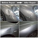 GLISTON Paintless Dent Repair Remover Kit Dent