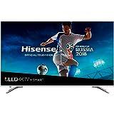 Hisense 55 Inches 4K Smart LED TV 55H9080E (2018)