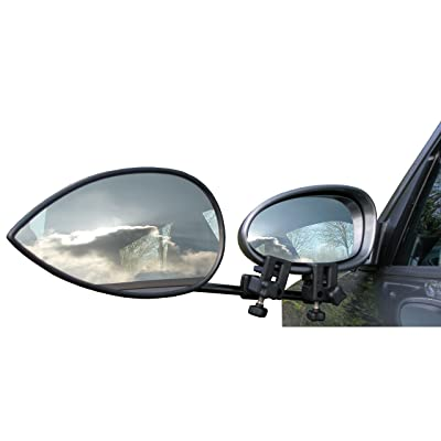 Dometic DM-2899 Milenco Aero3 Towing Mirror - Twin pack: Automotive