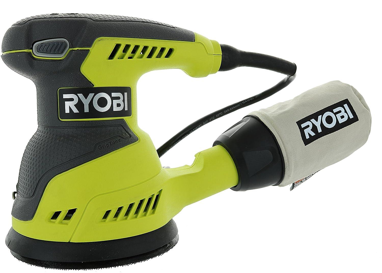 Ryobi ZRRS290G featured image