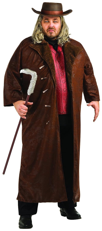 Qeuntin Turnbull Kostüm für Herren Jonah Hex Herrenkostüm Gr. XL, Größe:XL