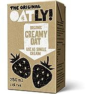 (6 Pack) - Oatly - Oatly Cream | 250ml | 6 Pack Bundle