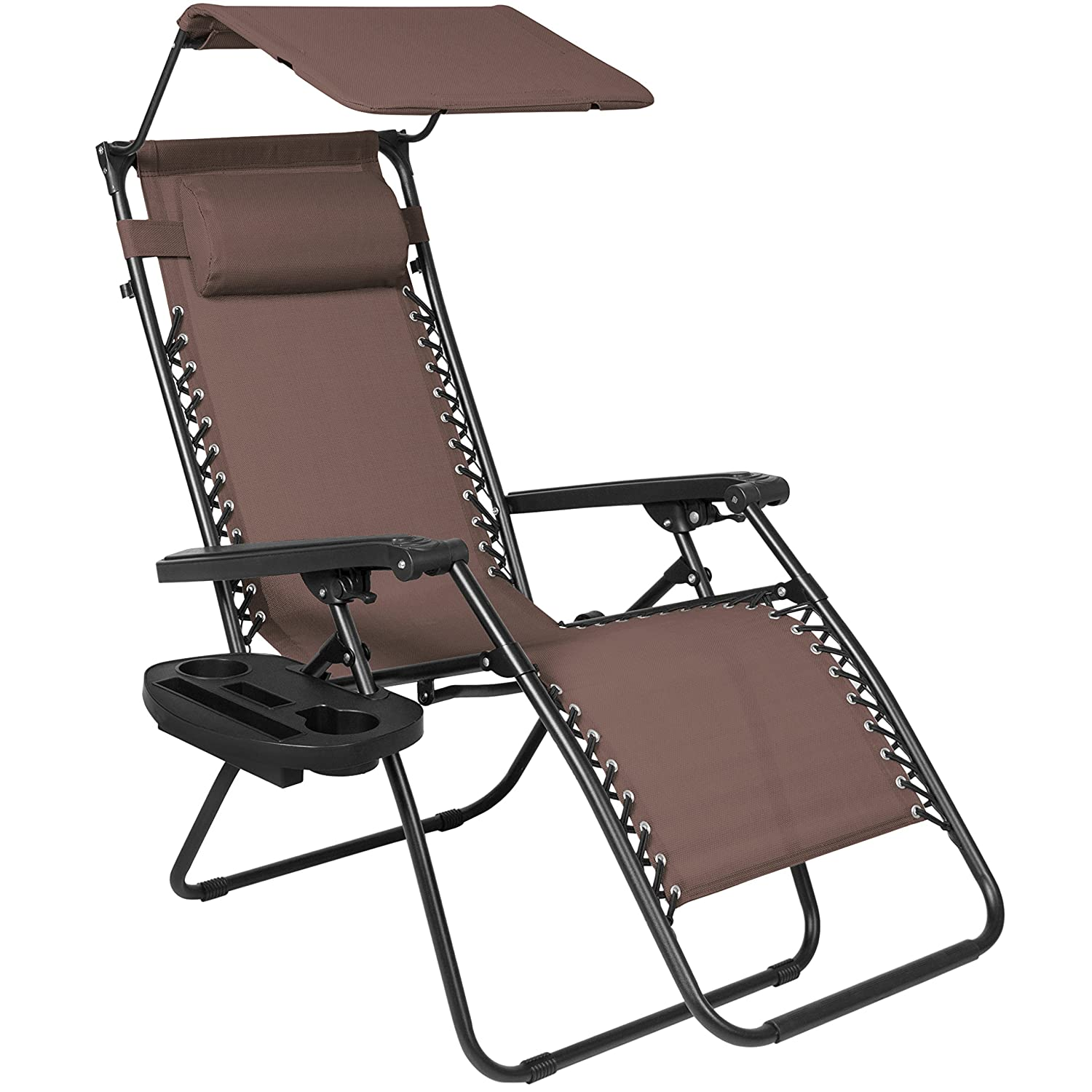 Amazon Best Choice Products Folding Zero Gravity Recliner
