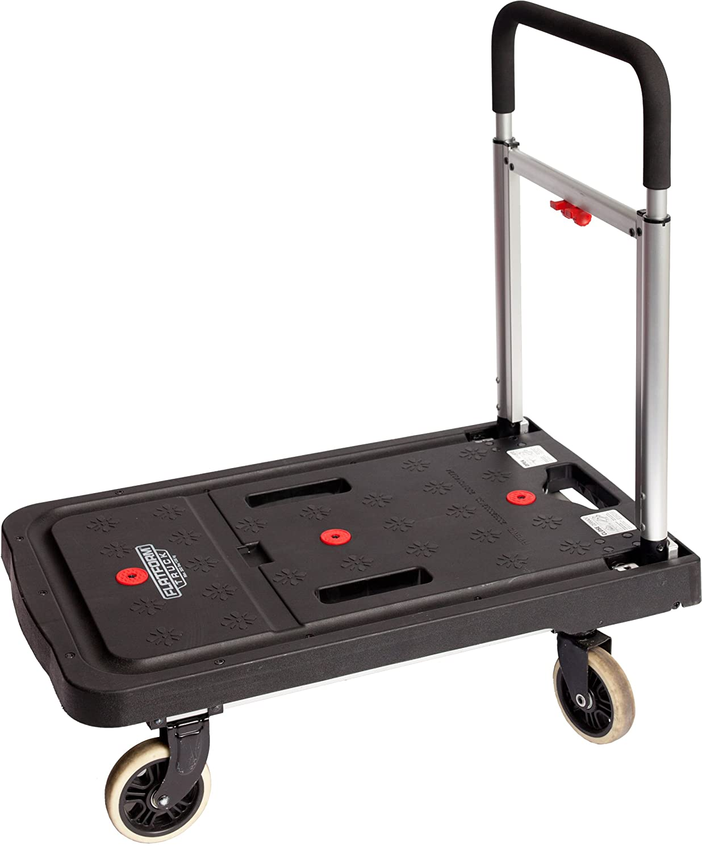 Plattformwagen Klappbar - Magna Cart Transportkarre