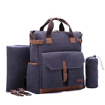 Diaper bag Maxi bag Messenger bag Canvas bag Nappy