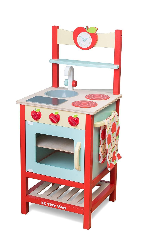 Le Toy Van Applewood Kette Küche Set