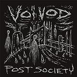 Voivod-Post Society-Ep