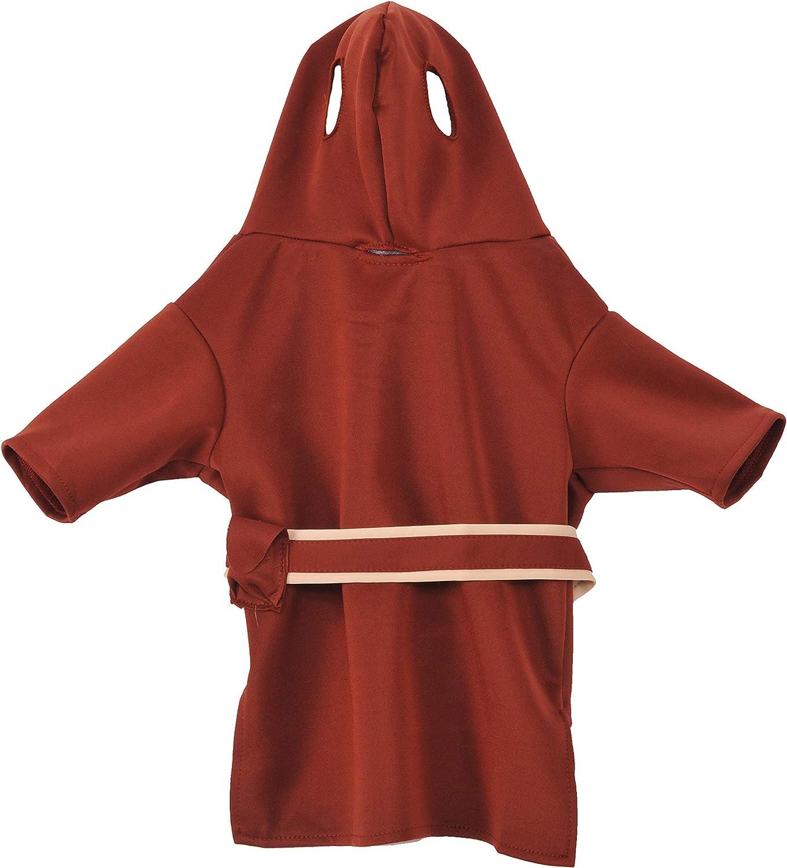 Rubies Star Wars Classic Jedi Robe Pet Costume