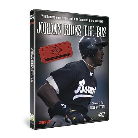 bueno Cementerio Mirar atrás  Amazon.com: Jordan Rides The Bus [DVD]: Movies & TV