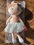Super cute doll!! Love it.