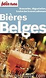 Bières Belges 2015 Petit Futé