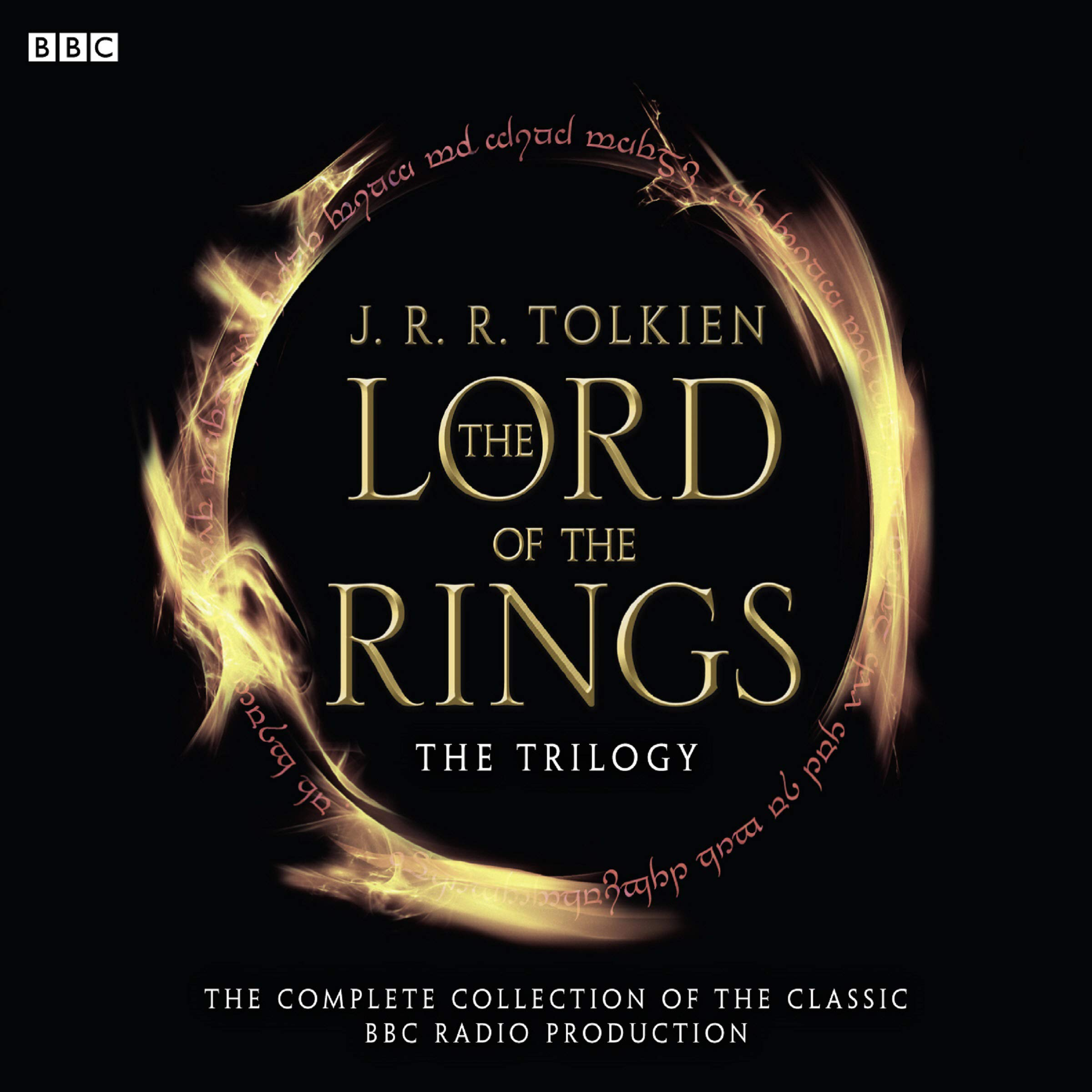 The Lord Of The Rings: The Trilogy: The Complete Collection ...