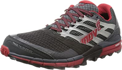 Inov8 Trailtalon - Zapatillas para correr 275 Gore-Tex SS17, color Gris, talla 41: Amazon.es: Zapatos y complementos
