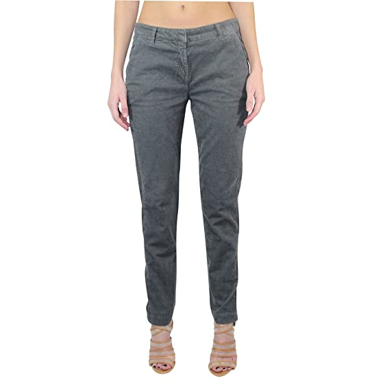 Denim - Pantalon En Denim Massimo Alba sF8ssdj