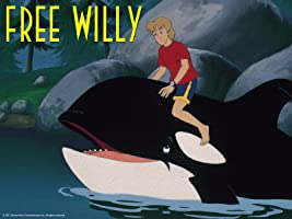 Free Willy: The Animated Series: The Complete First Season