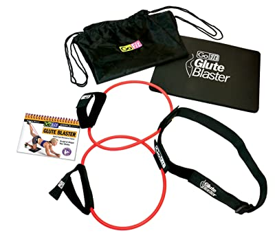 GoFit Glute Blaster Band