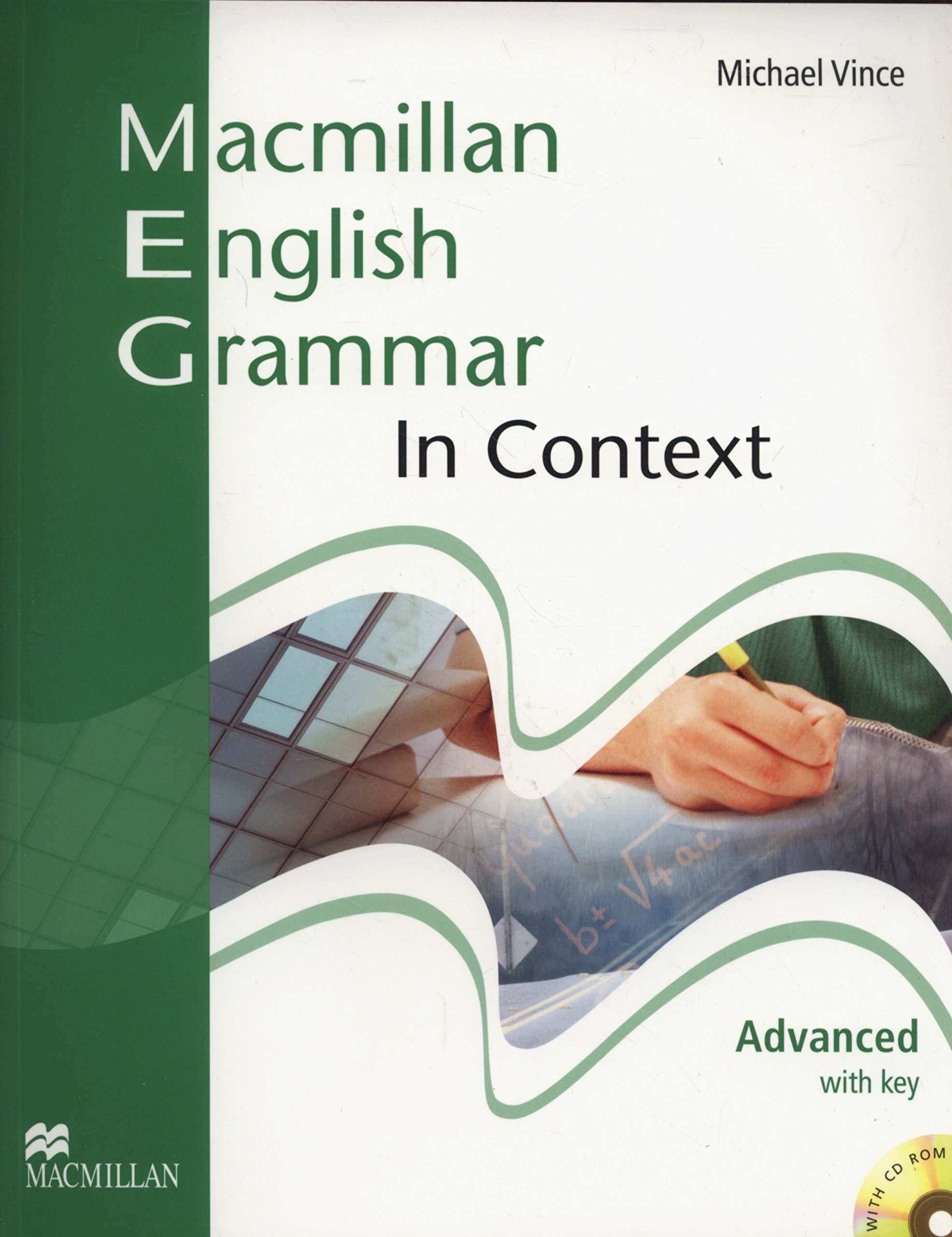 MAC Eng Grammar 1 with Key