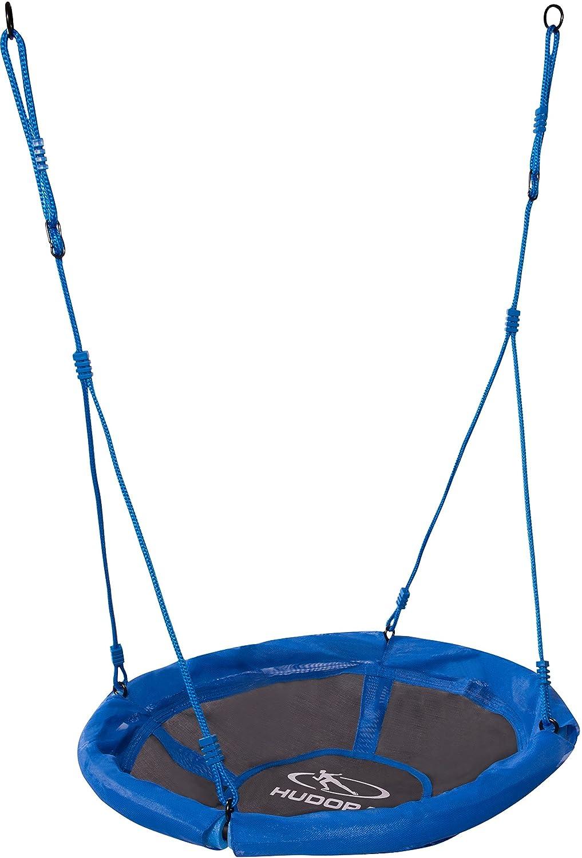 Hudora Nestschaukel Blau