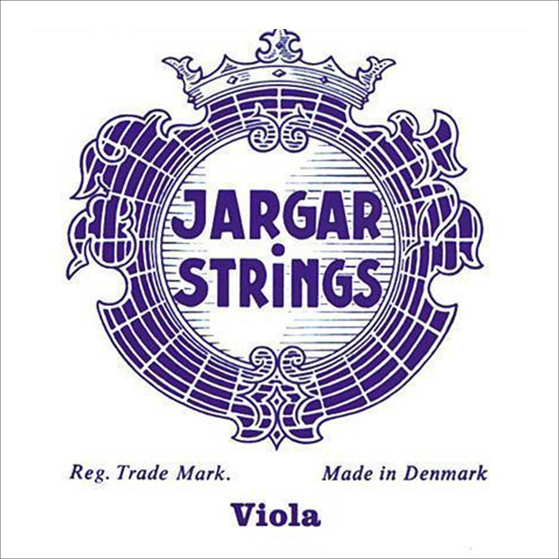 Jargar up to 16.5'' Viola String Set Thin(Dolce)
