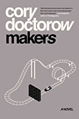 Makers Kindle Edition