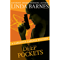 Deep Pockets (The Carlotta Carlyle Mysteries Book 10) book cover