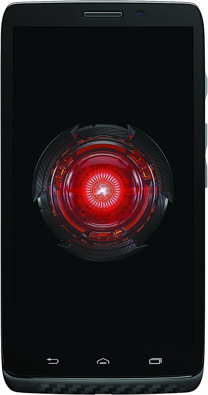 B00JS73V2U Motorola DROID MAXX, Black 16GB (Verizon Wireless) 81DSppJaVTL