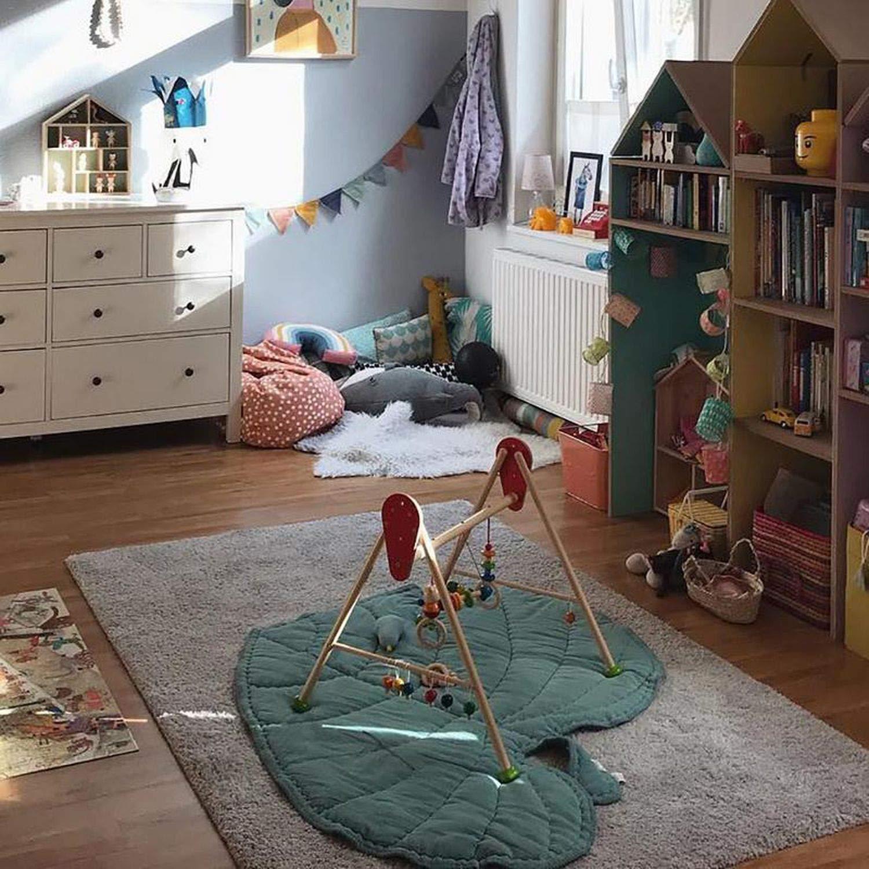 Toddlers Kids Leaves Crawling Blanket Mats Floor Creeping Pad Shooting Props