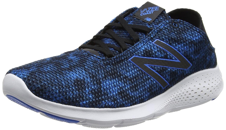 New Balance Vazee Coast V2, Zapatillas de Running para Hombre 40.5 EU|Multicolor (Blue)