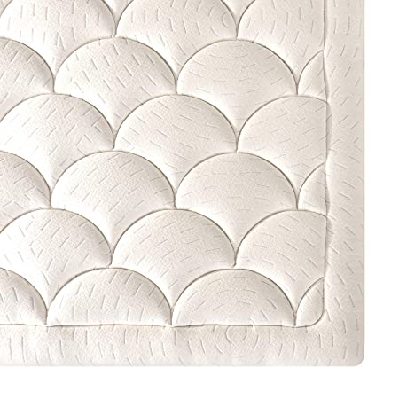 Amazon.com: MELLOW 10 Inch Marshmallow Full Mattress, Bed in a Box, Pillow-Top, Plush, Cushion-TopCertiPUR-US Certified Non Toxic Foams, Oeko-TEX Certified ...