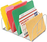 DecoBros Desk File Sorter Organizer, 5