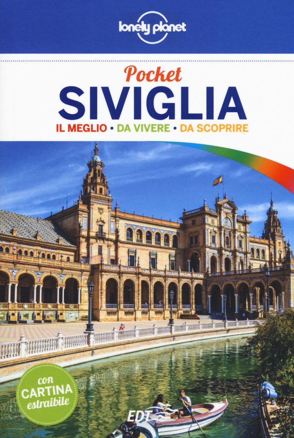 Siviglia. Con carta estraibile Copertina flessibile – 1 giu 2017 Margot Molina C. Dapino EDT 8859238609