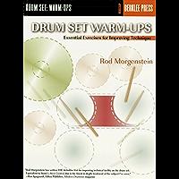 Drum Set Warm-Ups: Essential Exercises for Improving Technique (Workshop Berklee Press) book cover