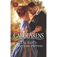 The Earl's American Heiress (English Edition)