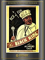 The Black King (1932)