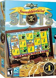 Encore Hoyle Swashbucklin' Slots